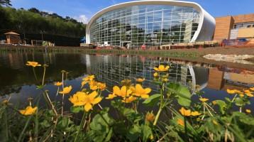 Center Parcs Woburn Now Open