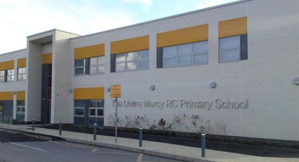 Project: Divine Mercy Primary School Value: £6.5m