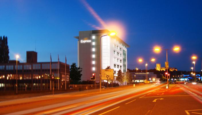Client: UK Hotel Development, Project: Various, Value: £250m+
