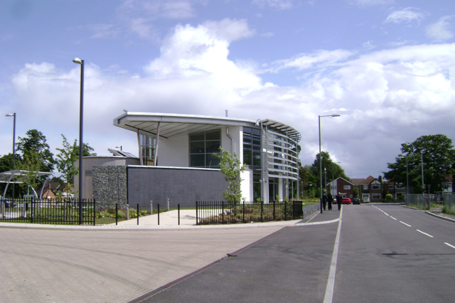 Client: Wolseley UK, Project: Sustainable Building Centre, Value £3 million