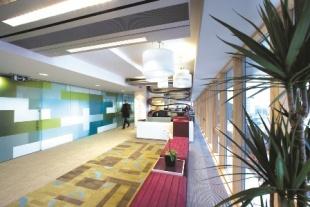 Client: Wrather & Co., Project: Zenith Building, Value £12 million