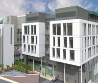£90m Hospital Transformation