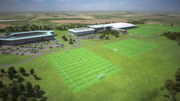 FA National Football Centre