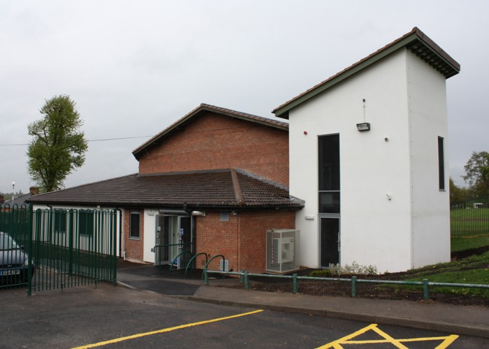 holder-road-youth-centre