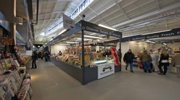 Ashton Market Renewal, Manchester