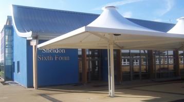 Sheldon School, Chippenham