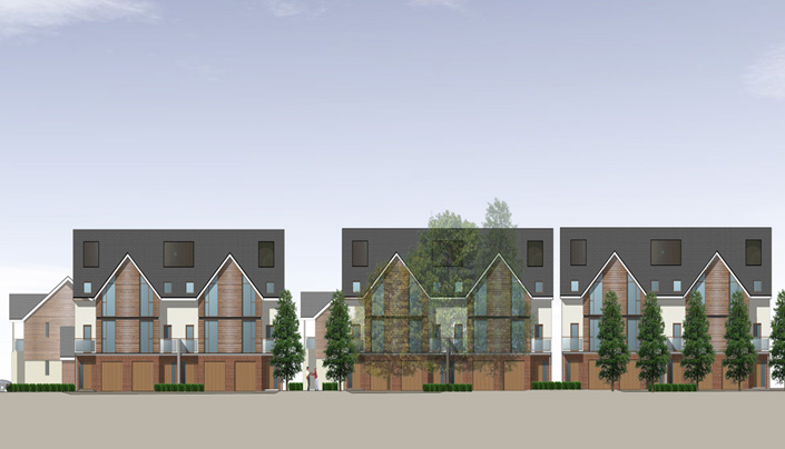 Client: MODern Housing Solutions, Project: Housing Assessment Studies, Value: £270m+