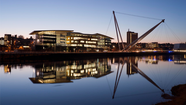 Project: University of Wales