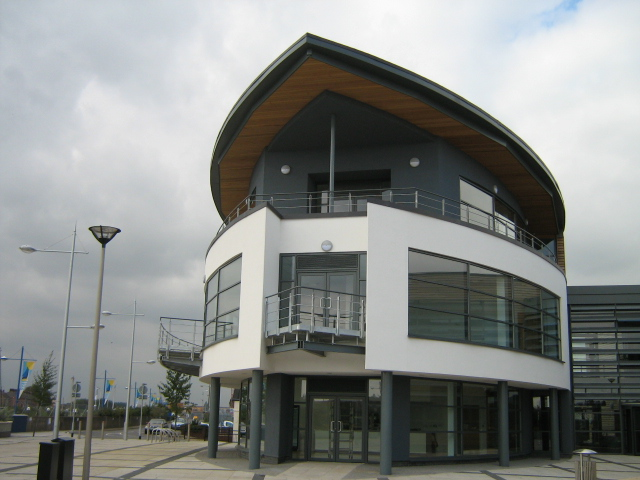 Client: Fenland District Council, Project: Nene Waterfront Development, Value: £5m