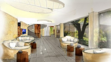 Center Parcs Woburn, Aqua Sana Spa Revealed