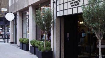 Hoxton Hotel Holborn London