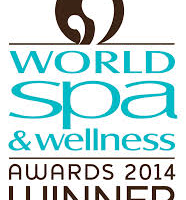 Aqua Sana Woburn Forest Highly Commended