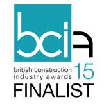BCI Awards – Finalist