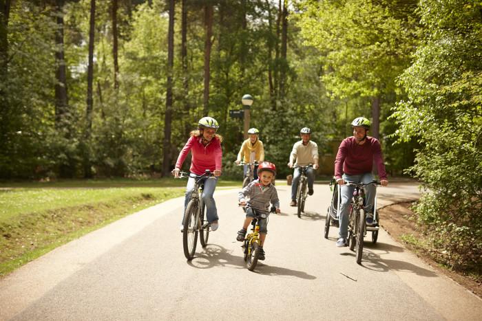 cycling ireland