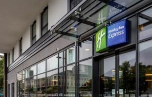 Holiday Inn Express, Middlesbrough