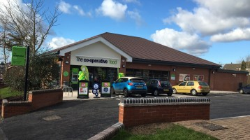 NewRiver Retail – First Store Opens in Stoke on Trent