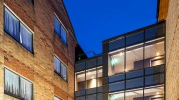Doubletree by Hilton Hotel £3.25m Extension