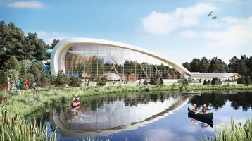 Center Parcs Longford Forest Latest