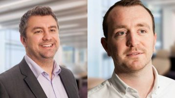Two New Associate Directors